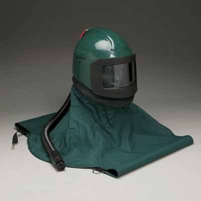 Nova 2000 Air Fed Helmet